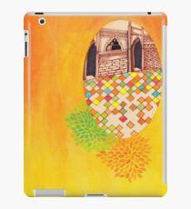 Haveli iPad Case/Skin