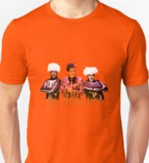 David S. Pumpkins - Any Questions? V T-Shirt