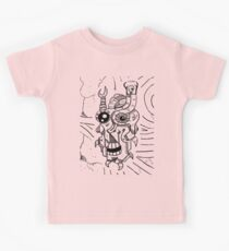 Killer Robot Kids Tee
