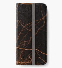 Sparks Fly iPhone Wallet/Case/Skin