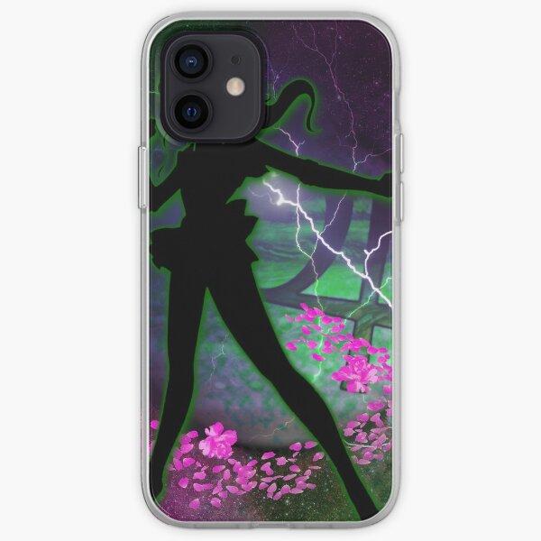 Sailor Jupiter iPhone Soft Case