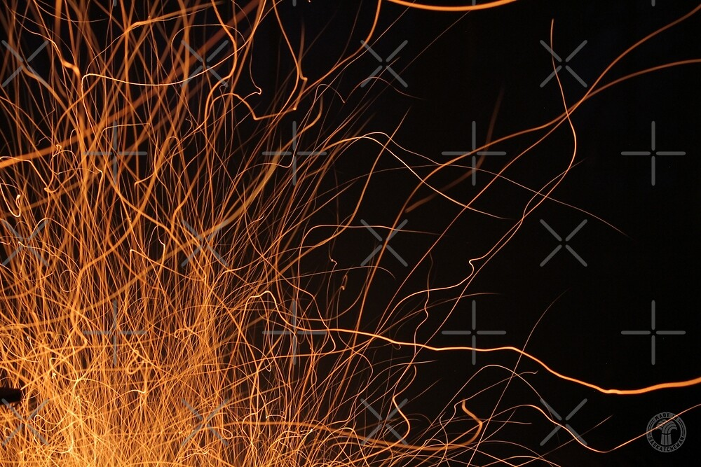 Sparks Fly by madeinsask