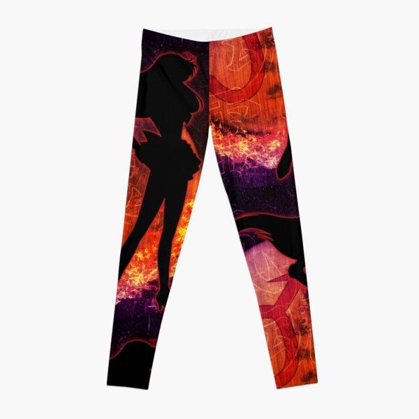 Sailor Mars Leggings
