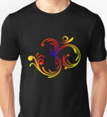 Omkar - Fountain T-Shirt