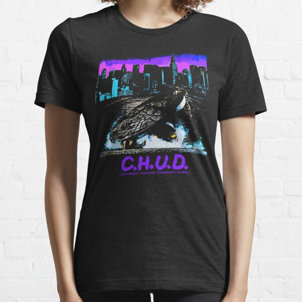 chud Essential T-Shirt