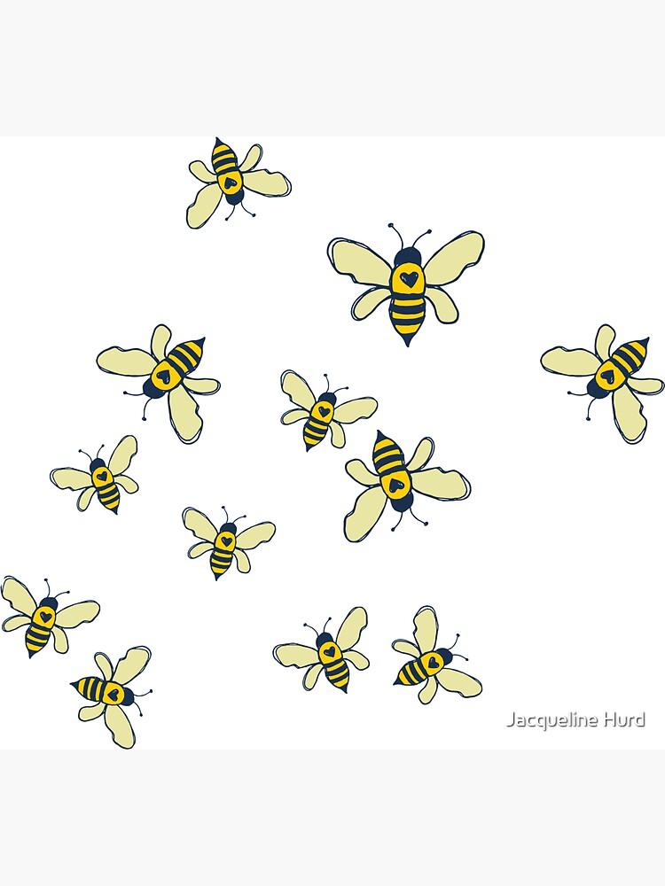 Honey Makers by JMHurd