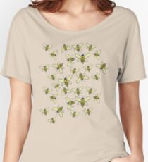 Honey Makers Women's Relaxed Fit T-Shirt