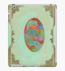 Fabric - The Qalam Series iPad Case/Skin