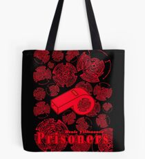 Prisoners Alternative Minimal Movie Design Tote Bag