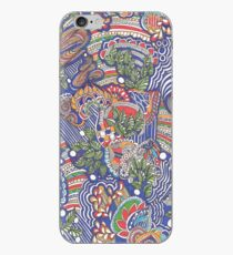 We're Lost iPhone Case