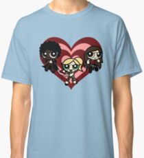 PowerPuff Slayers Classic T-Shirt