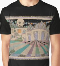 Bright Lights Graphic T-Shirt