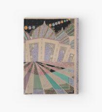 Bright Lights Hardcover Journal