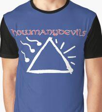 HMD JP logo Graphic T-Shirt
