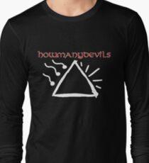 HMD JP logo Long Sleeve T-Shirt