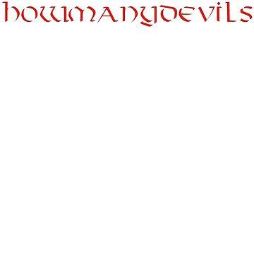 HMD Sulfur logo by HowManyDevils
