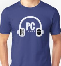PC Gamer Unisex T-Shirt