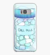 Chill Pill Samsung Galaxy Case/Skin