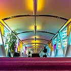 Toronto Skywalk 6 by John Velocci