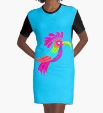 toucou Graphic T-Shirt Dress