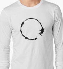 Camiseta de manga larga Llegada - Louise