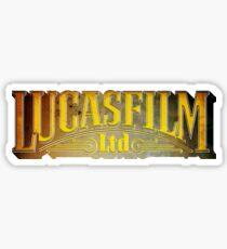 LUCASARTS Sticker