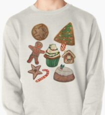 Christmas goodies Pullover