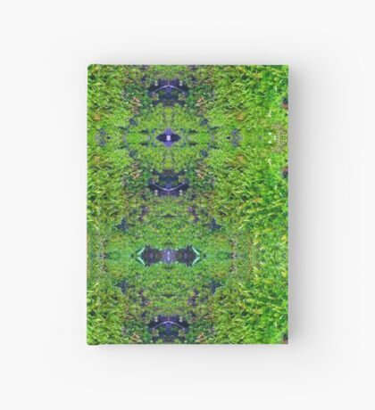 MAGNETRyX mossy Hardcover Journal