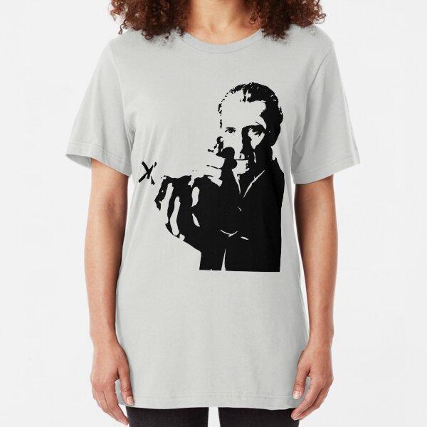 van h Slim Fit T-Shirt