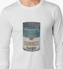 Deacon's Bizghetti Long Sleeve T-Shirt