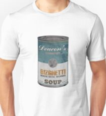Deacon's Bizghetti Slim Fit T-Shirt