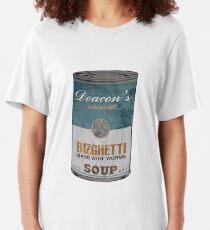 Deacon's Bizghetti Slim Fit T-Shirt