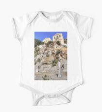 Symi War Memorial One Piece - Short Sleeve