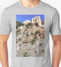 Symi War Memorial Unisex T-Shirt