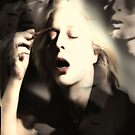 Me repetitive self by Danica Radman