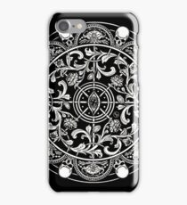 EP.  HYPNOTICSKULL III iPhone Case/Skin