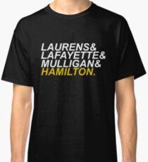 The Revolutionary Set Classic T-Shirt
