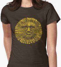 summerisle Womens Fitted T-Shirt