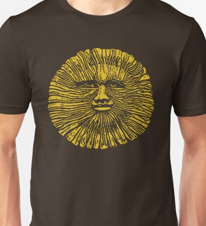 summerisle Unisex T-Shirt