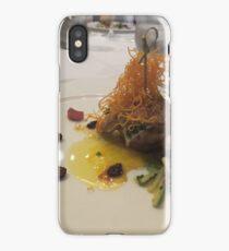 Gourmet #2 iPhone Case/Skin