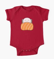 sleepy sushi bed Kids Clothes