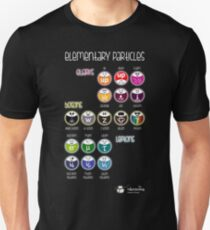 Elementary Particles T-Shirt