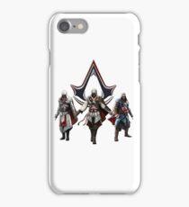 Ezio Auditore, the best Assassin iPhone Case/Skin