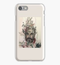 Patron St. of 86 iPhone Case/Skin