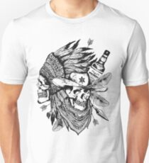 Wild West Unisex T-Shirt