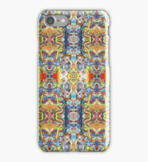 Jerome eight point oh iPhone Case/Skin