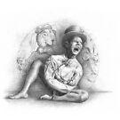 Mad Hatter by Steve Wilbur