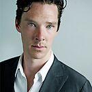 Benedict Cumberbatch 2 by A5-TheGlue