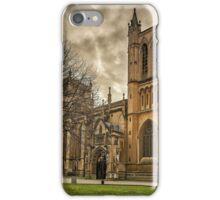Bristol Cathedral iPhone Case/Skin