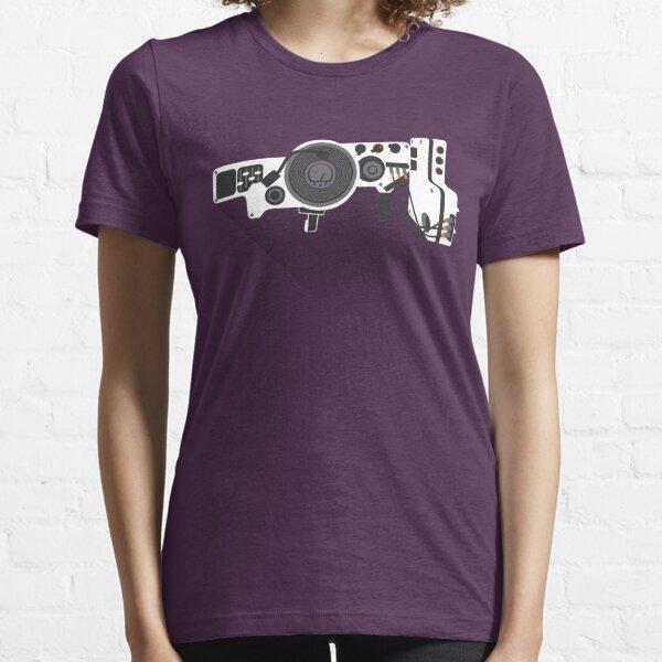 Dub Step Gun Essential T-Shirt